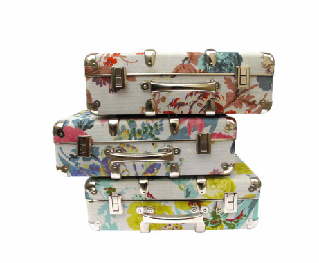 valise liberty, valises liberty, valise MERCI, valises merci